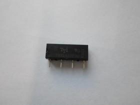 TRR-1A-12-F-00-R, Реле 12V / 1A,100V (SIP)