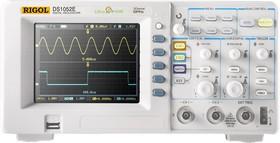 DS1052E, Осциллограф цифровой 2 канала x 50МГц
