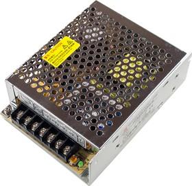 HF65W-DSM-B источник питания AC-DC 5/24B, 65Вт 129х98х40 (RD-65-24)