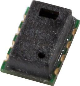 HCPD-3V-S2,датчик отн влажности и темп I2C 3,3В 2% 6*4*2мм