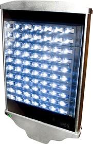 FER102, 64Вт 2700K уличный светильник светодиодный