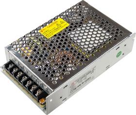 HF100W-SSM-12 источник питания AC-DC 12B, 100Вт 160х98х39 (RS-100-12)