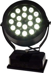 FEH101 18x1Вт 2700K Warm White 830 Лм прожектор светодиодный