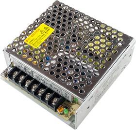 HF50W-DSM-A источник питания AC-DC 5/12B, 50Вт 99х97х36 (RD-50-12)