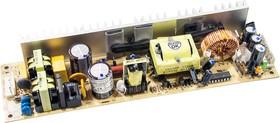 HF100W-SPF-24, источник питания AC-DC 24B, 100Вт 222х62х36 (LPP-100-24)