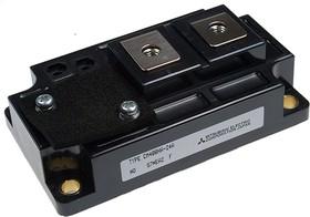 CM400HA-24A#300G, IGBT модуль 1 IGBT 1200В 400A 5 покол. (A серия)