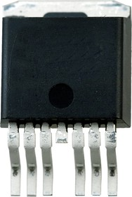 AUIPS7091STRL,Autom AEC-Q100 1верхн ключ 70В 5А D2PAK