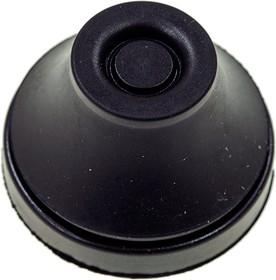 M-25, Кабельный ввод(сальник), EPDM, черный