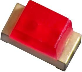 KP-1608ID, светодиод красный 1.6x0.8мм 12 мКд SMD