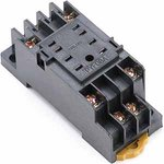 Розетка для ПР102 2 контакта 5А РР-102   23238DEK   DEKraft