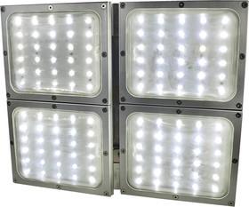 FER105, 120x1Вт 2700K Warm White уличный светильник светодиодный