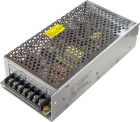 HF150W-D-B источник питания AC-DC 5/24B, 150Вт 199х98х50