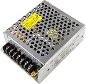 HF35W-DSM-B источник питания AC-DC 5/24B, 35Вт 98.5х82х35 (RD-35-24)