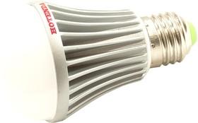 5W-E27-4000K, Лампа светодиодная 5 Вт. Цоколь E 27. Цветовая температура 4000 К, Dim