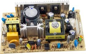 HF45W-DPL-B, источник питания AC-DC 5/24B, 45Вт 127х76.2х27 (PD-45-24)