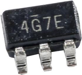 IRS2505LTRPBF,контроллер ККМ 9-20.8В 50/450мА SOT23-5
