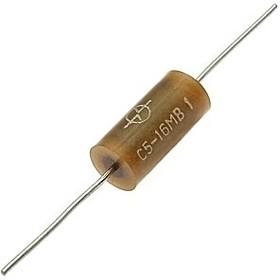 С5-16МВ 1 Вт 1.5 Ом, Резистор