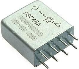 РЭС48А РС4.590.216