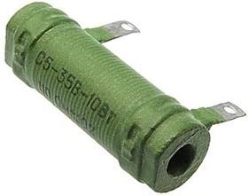С5-35В 10Вт 10% 5.1 Ом, Резистор проволочный