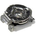 Фото 2/2 PVS3A501, 500 Ом, резистор подстроечный