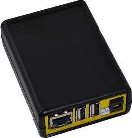 Фото 1/3 OLinuXino-LIME-BOX, Корпус для одноплатного компьютера OLinuXino-LIME