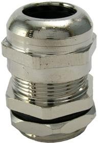Фото 1/2 PG(M)-13.5, Ввод кабельный металл., IP68