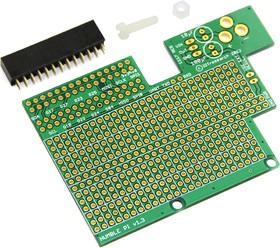 Фото 1/4 Humble PI, Плата прототипирования для Raspberry Pi