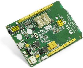 Фото 1/8 LinkIt ONE, Контроллер на базе MT2502A (ARM7 EJ-S) для создания переносных и интернет приложений