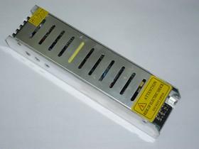 200-100-4, Источник питания для светодиодных лент/модулей 12В,8А, 100Вт