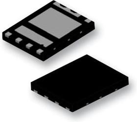 Фото 1/2 FDMS8090, Двойной МОП-транзистор, N Канал, 10 А, 100 В, 0.013 Ом, 10 В, 3 В