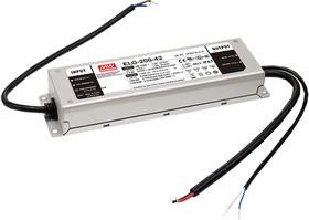 ELG-200-42B, AC/DC LED, блок питания для светодиодного освещения