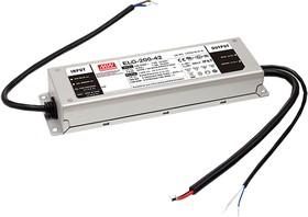 ELG-200-12DA, AC/DC LED, блок питания для светодиодного освещения