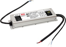 ELG-200-C1050B-3Y, AC/DC LED, блок питания для светодиодного освещения