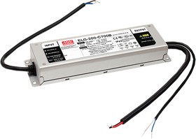 ELG-200-C700D2-3Y, AC/DC LED, блок питания для светодиодного освещения