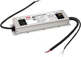 ELG-240-C1400D2-3Y, AC/DC LED, блок питания для светодиодного освещения