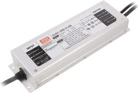 ELGC-300-L-AB, AC/DC LED, блок питания для светодиодного освещения
