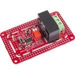 NeoRelay1, Интеллектуальный адресный одноканальный релейный модуль для Arduino, Raspberry Pi проектов