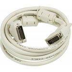 Кабель Ningbo RD-DVI-3-BR DVI-D Dual Link (m) DVI-D Dual Link (m) 3м ...
