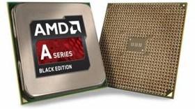 Процессор AMD A8 7600, SocketFM2+ OEM [ad7600ybi44ja]