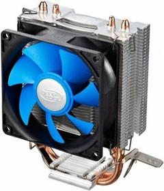 Устройство охлаждения(кулер) DEEPCOOL ICE EDGE MINI FS V2.0, 80мм, Ret