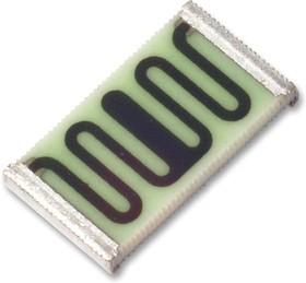 HVC0603T2505FET, SMD чип резистор, толстопленочный, 0603 [1608 Метрический], 25 МОм, Серия HVC, 75 В, Толстая Пленка