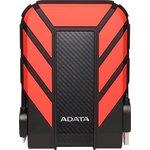 Жесткий диск A-Data USB 3.0 2Tb AHD710P-2TU31-CRD HD710Pro DashDrive Durable ...
