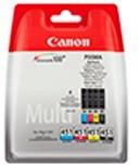 Картридж CANON CLI-451C/M/Y/Bk 6524B004, многоцветный