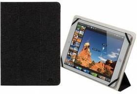 """Чехол для планшета RIVA 3127, черный/белый, для планшетов 10.1"""""""