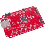 USB I2S преобразователь 32bit/96kHz, SUPER PRIME chipdip, USB Hi-Res Audio, квадро, STM32F446RC
