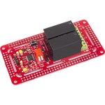 NeoRelay2, Интеллектуальный адресный двухканальный релейный модуль для Arduino, Raspberry Pi проектов