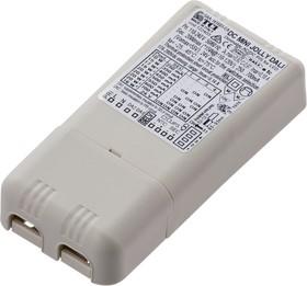 Драйвер LED 20Вт-250мА/700мА-DALI (TCI DC MINI JOLLY DALI 123403)   4002000050   Световые Технологии