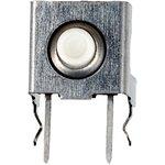 IT-1129VB-160G-G, кнопка тактовая угл. 8х8 h=4.0мм герметич.