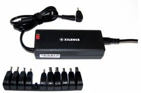 Адаптер питания XILENCE SPS-XP-LP75.XM008, 75Вт, черный