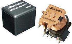 DG19-8021-35-1012-81, RELAY, AUTOMOTIVE, SPST-NO, 12VDC, 10mA, PCB